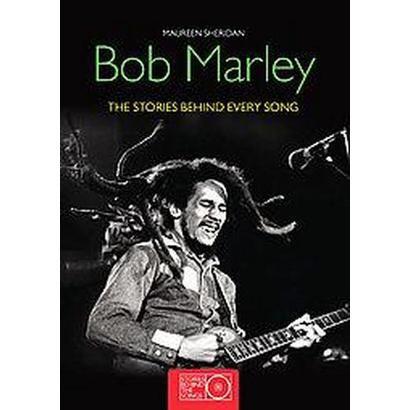 Bob Marley (Paperback)