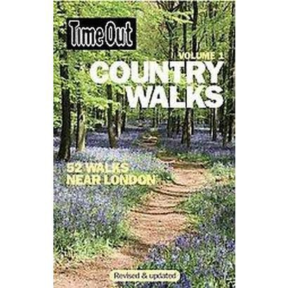 Time Out Country Walks (1) (Paperback)