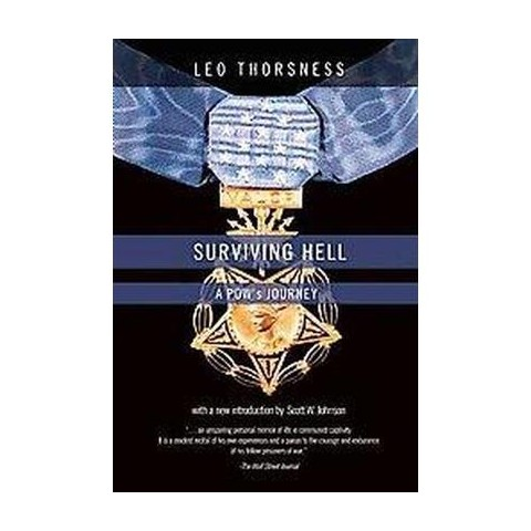 Surviving Hell (Paperback)