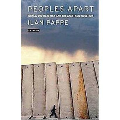 Peoples Apart (Paperback)
