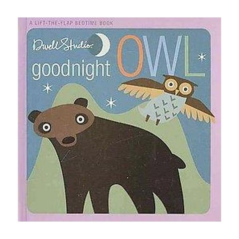 Goodnight Owl (Board)