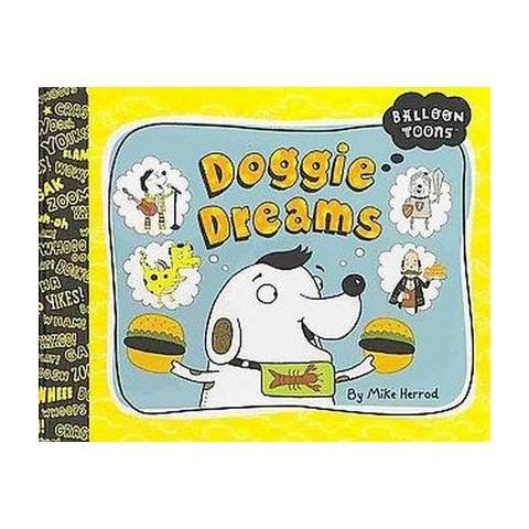 Doggie Dreams (Hardcover)