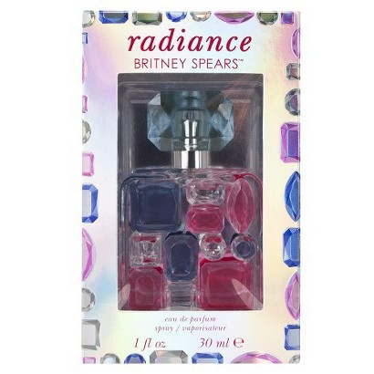 Women's Radiance by Britney Spears Eau de Parfum - 1 oz