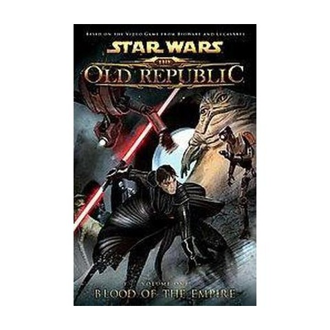 Star Wars: the Old Republic (1) (Paperback)