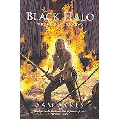 Black Halo (Paperback)
