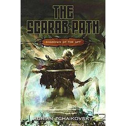 The Scarab Path (Paperback)