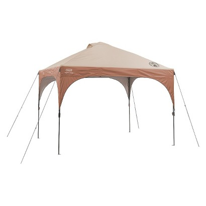 Coleman® 10 ft. x 10 ft. Lighted Instant Canopy