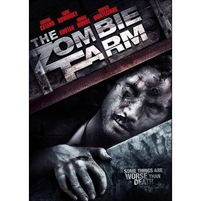 The Zombie Farm (Widescreen)