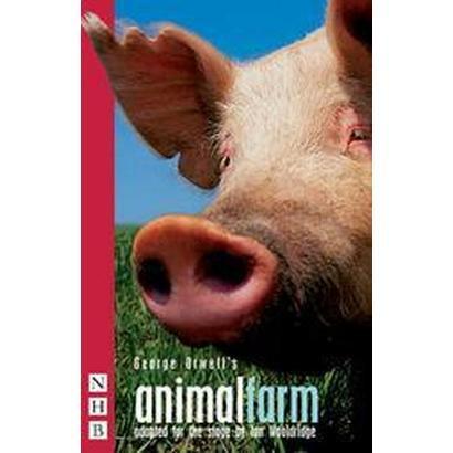 George Orwell's Animal Farm (Paperback)