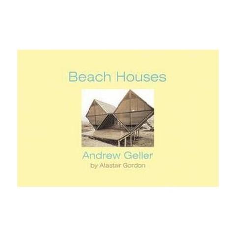 Beach Houses (Hardcover)