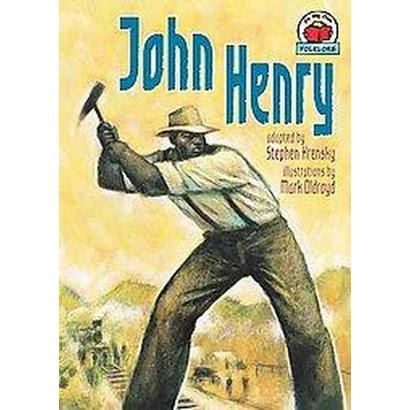 John Henry (Hardcover)