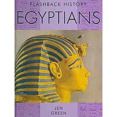 Egyptians (Hardcover)
