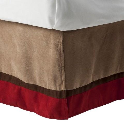Sweet Jojo Designs All Star Toddler Bed Skirt