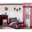 Sweet Jojo Designs Madison 5 pc. Toddler Bedding Set