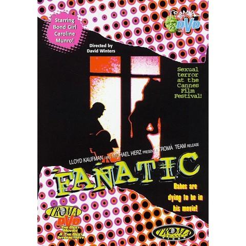 Fanatic (Fullscreen)