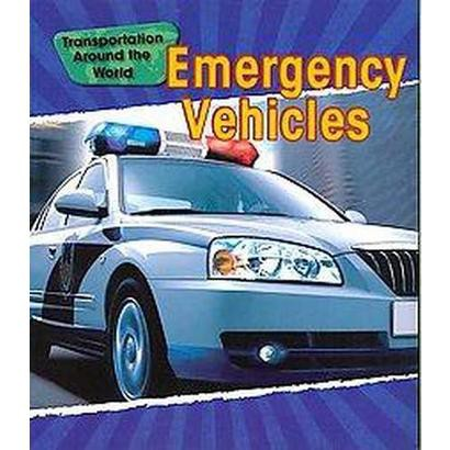 Emergency Vehicles (Revised / Updated) (Paperback)