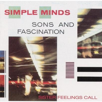 Sons and Fascination/Sister Feelings Call (Bonus Tracks)