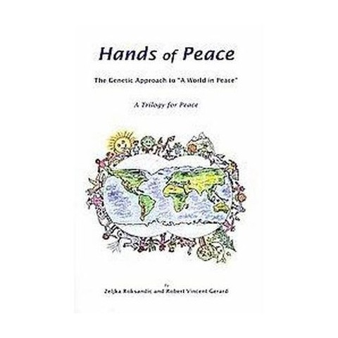Hands of Peace (Paperback)