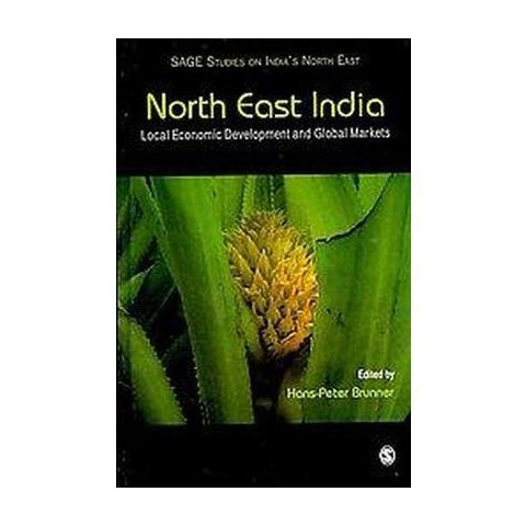 North East India (Hardcover)
