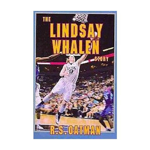 The Lindsay Whalen Story (Paperback)