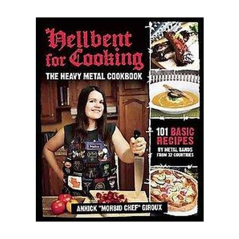 Hellbent for Cooking (Reprint) (Paperback)