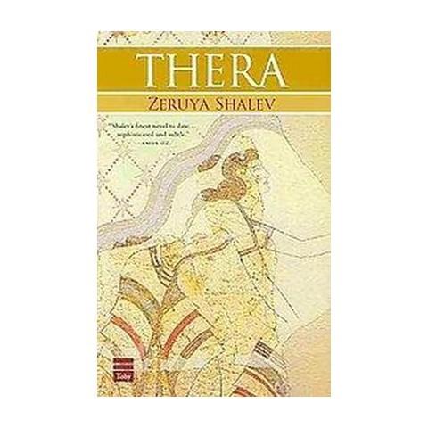 Thera (Hardcover)