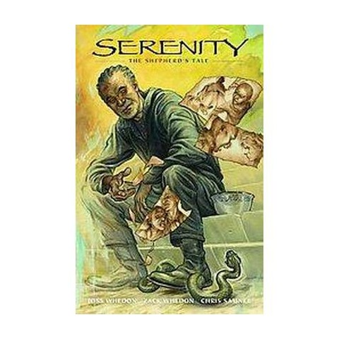 Serenity (Hardcover)