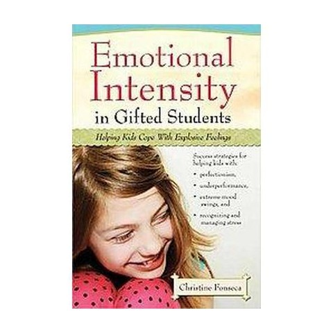 Emotional Intensity in Gifted Students (Paperback)