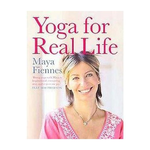 Yoga for Real Life (Original) (Paperback)