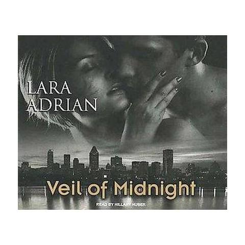 Veil of Midnight (Unabridged) (Compact Disc)