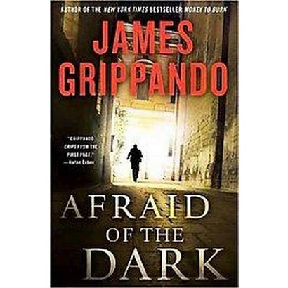 Afraid of the Dark (Hardcover)