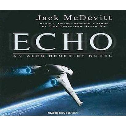 Echo (Unabridged) (Compact Disc)