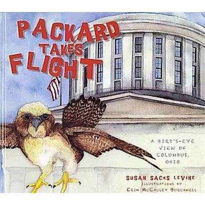 Packard Takes Flight (Hardcover)