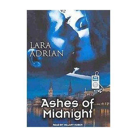 Ashes of Midnight (Unabridged) (Compact Disc)
