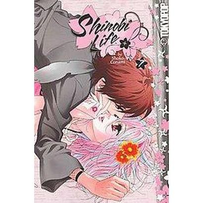 Shinobi Life 7 (Paperback)