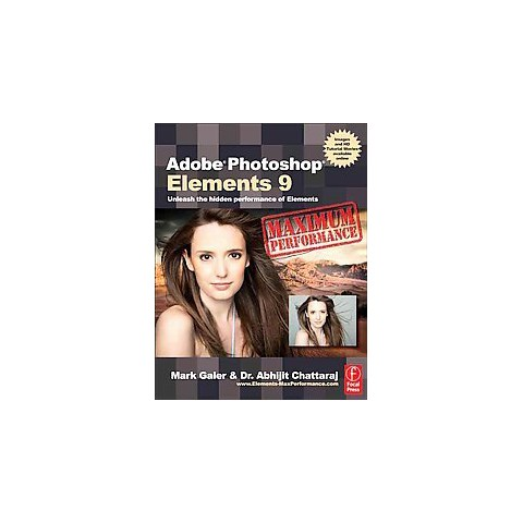 Adobe Photoshop Elements 9 (Paperback)