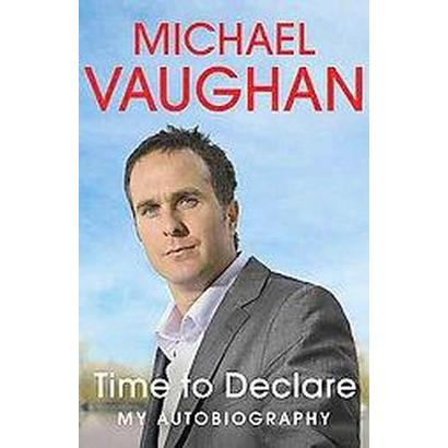 Time to Declare (Reprint) (Paperback)