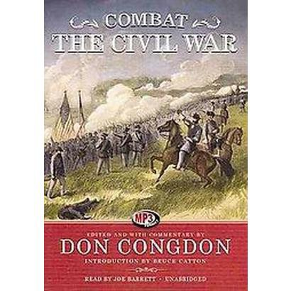 The Civil War (Unabridged) (Compact Disc)