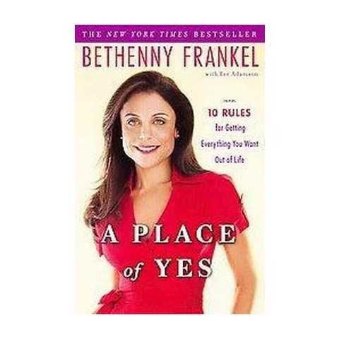 A Place of Yes (Hardcover)