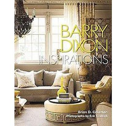 Barry Dixon Inspirations (Hardcover)