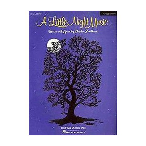 A Little Night Music (Revised) (Paperback)