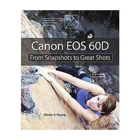 Canon Eos 60d (Paperback)