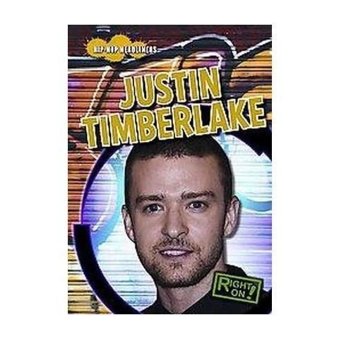 Justin Timberlake (Hardcover)