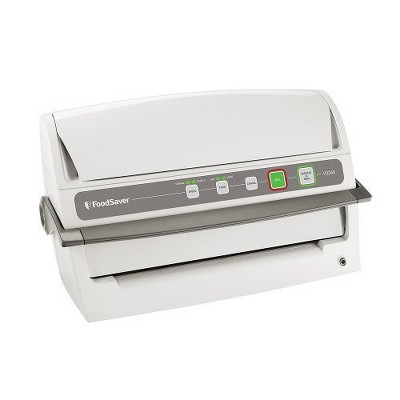 The FoodSaver® V3240 Vacuum Sealing System - FSFSSL3240