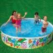 Intex Ocean Reef Snapset Kids Pool