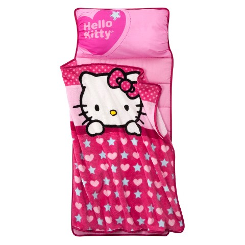 Hello Kitty™ Nap Mat - Pink (Toddler)