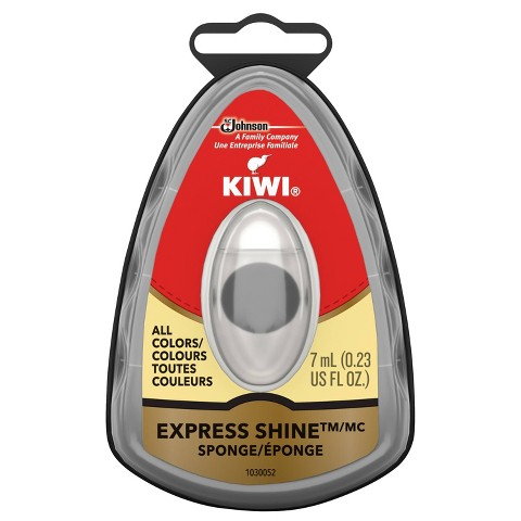 Kiwi Footwear Care Kits Express Sponge