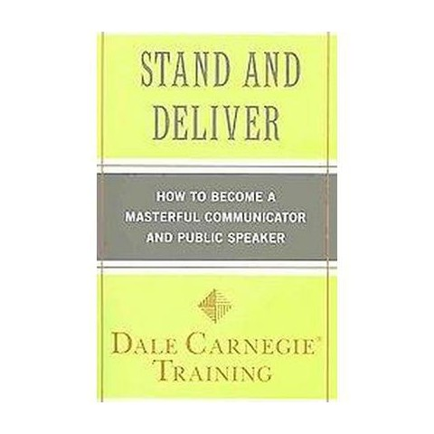 Stand and Deliver (Paperback)