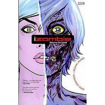Izombie 1 (Paperback)