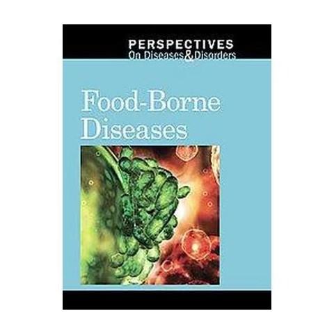 Food-borne Diseases (Hardcover)